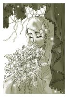 another mourning by malya