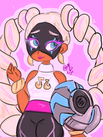 Twintelle (Arms) by Maybe-Dead