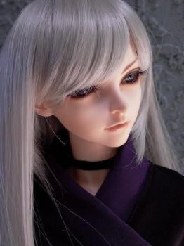 daydream by: panty-girl by The-BJD-Club