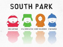 South Park by crilleb50