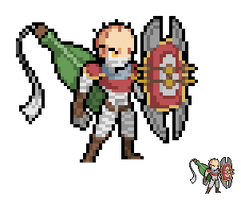 League of Legends: Singed by Eviscus