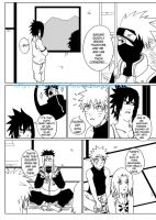 Konoha Mountain Paradise Pg79 by BotanofSpiritWorld