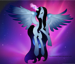 MLP .:. Neptune WILL BE REDONE by TinyLittleWatermelon