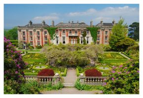 Bantry House by 250981