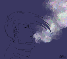 Cold by 3TrainerPoke