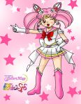 72. Super Sailor Chibi Moon by Animecolourful