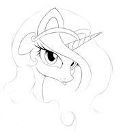 Kittylestia sketch by kas92