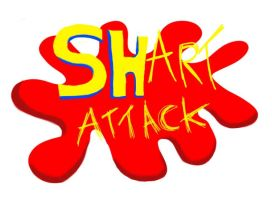 Shart Attack Logo by ZeldasTwin