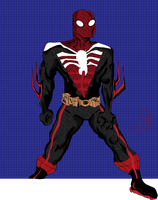 spiderman alternates by isreal8nc