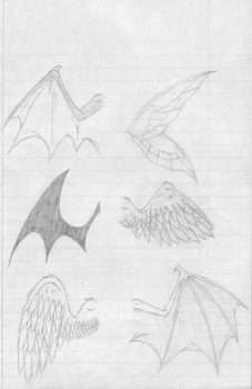 how i draw wings by nyabunny605