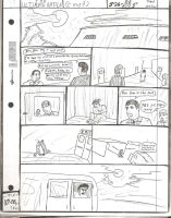 THE ULTIMATE BATTLE pg.14 by DW13-COMICS
