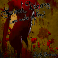 Sweet Dreams Album Cover by obsessed-with-manga
