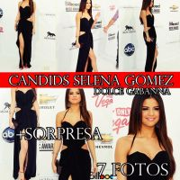 candids selena gomez by nickieditions
