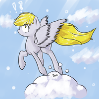 Trippin' on the cloud by eShredder