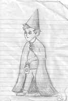 Wirt by Deerfoot-the-Cat