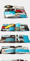 Booklet by UnicoDesign