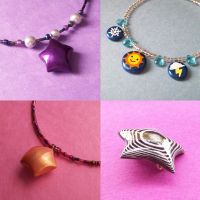 shiny pretty things by Kecky