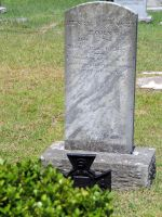 Confederate Grave IV by BlutEisen