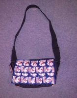 Pokemoncard bag! by Froodals