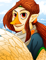 Medli by Homemade-Happiness