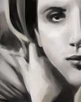 Female Face Opencanvas by toasty