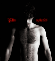 Bad Wolf by Ulysses0302