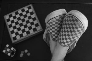 Checkers by aludden10