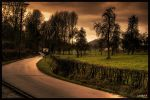 HDR campagne Saive by Lucifer4671