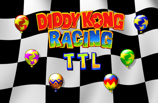 Diddy Kong Racing Time to Lose episode 17 is up by RUinc