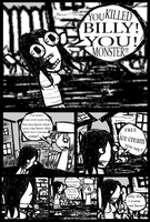 Jim Vs The Zombies page  17 by Noitcnuflam