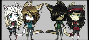 Quality Adopts - CLOSED by DyeDy