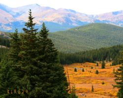 Rocky Mountain High by KLR620