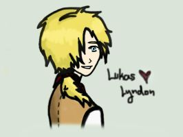~Lukas Lyndon~ by xXChemical-KittenXx