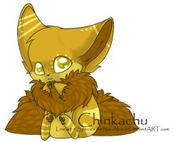 Chinkachu Custom by Inner-Realm-Adopts
