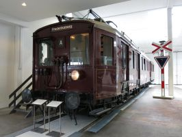 Odense 310814 DSB Litra MM 718 by kanyiko