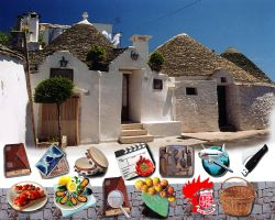 my puglia icons2 by puglialemon
