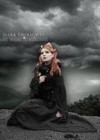 Dark Thoughts by Frederic-Lievre