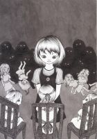 Doll Nightmare by Aetys