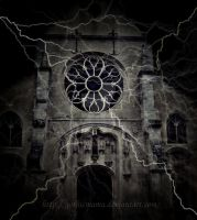 My tortured soul by Gothicmama