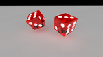 Roll of the Dice by Coolhand2