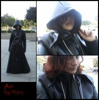 ORG 13 CLOAK by omtay
