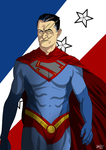 Age of Superman by MangleDangle