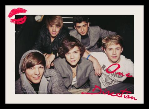 One Direction by hot-stuff123