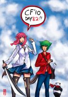 CF 2010 Countdown -Day 82 by s7eventan