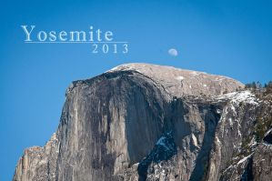 Yosemite Calendar by MichelleRamey