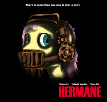 HerMane: Saw by Super-Zombie