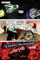 Hamster Rage page 1 by HamsterRage