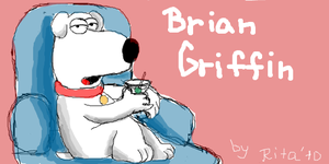 Brian by ritagirl