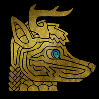 King Odin Ancient Icon by Dharkael by jmg124