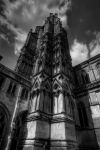 Wells cathedral  2 by AngiWallace
